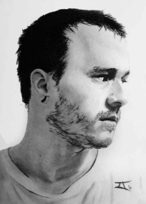 Heath Ledger par sarahluna